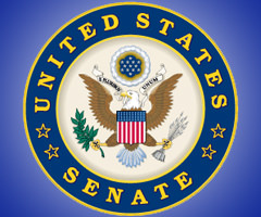 Seal of the United States Senate